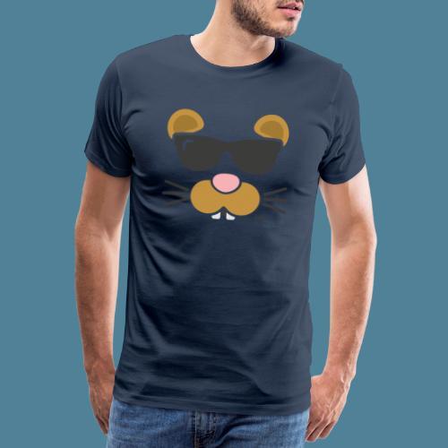 alfred - Männer Premium T-Shirt
