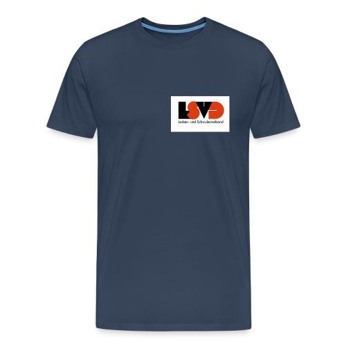 lsvd - Männer Premium T-Shirt