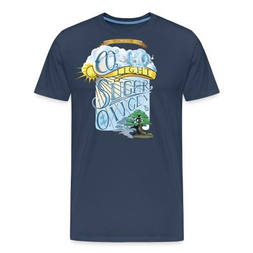 Photosynthesis, Shirt - Men's Premium T-Shirt