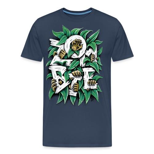 ZOMBIE - Men's Premium T-Shirt