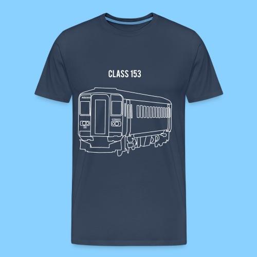 Class 153 - Men's Premium T-Shirt