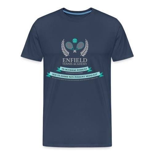 Infinite Jest - D.F. Wallace [ITALIAN] - Maglietta Premium da uomo