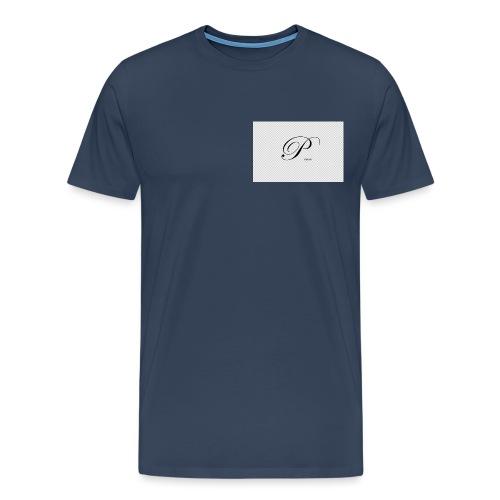 prmm logo - Men's Premium T-Shirt