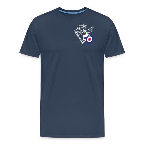 Düsselvespen Jungs-Shirt Spezial - Männer Premium T-Shirt