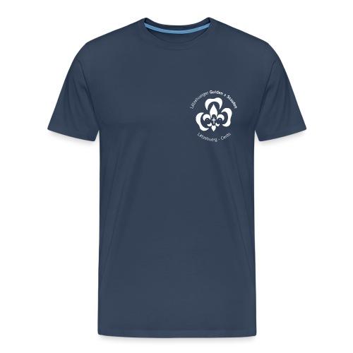 T-shirt LGSC - T-shirt Premium Homme