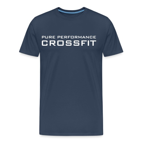 Pure Performance Shirt - Männer Premium T-Shirt
