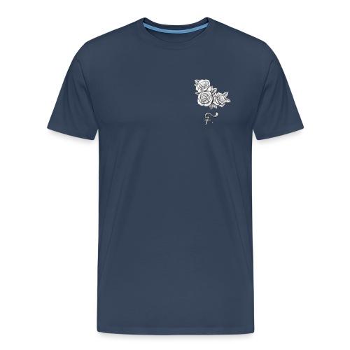 RoseF. - Männer Premium T-Shirt