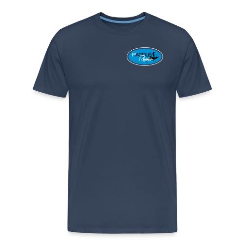 Paddle réunion classic 8 - T-shirt Premium Homme