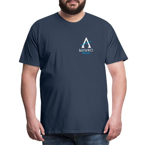 nawko shirt official - Männer Premium T-Shirt