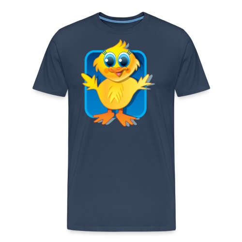 Sqaishey trans png - Men's Premium T-Shirt
