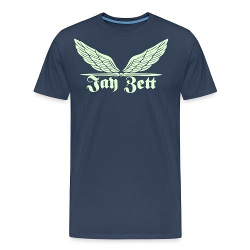 Jay Zett - Männer Premium T-Shirt