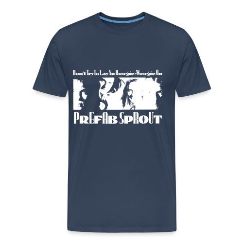 Prefab Sprout Boogie - Men's Premium T-Shirt