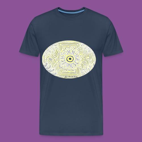 Energiebündel 20 - Männer Premium T-Shirt