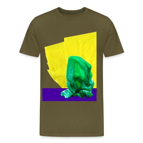 t-shirt 2017-5 - Männer Premium T-Shirt