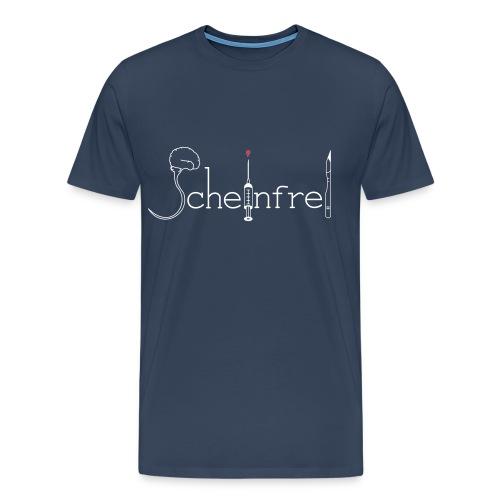 Scheinfrei - Männer Premium T-Shirt