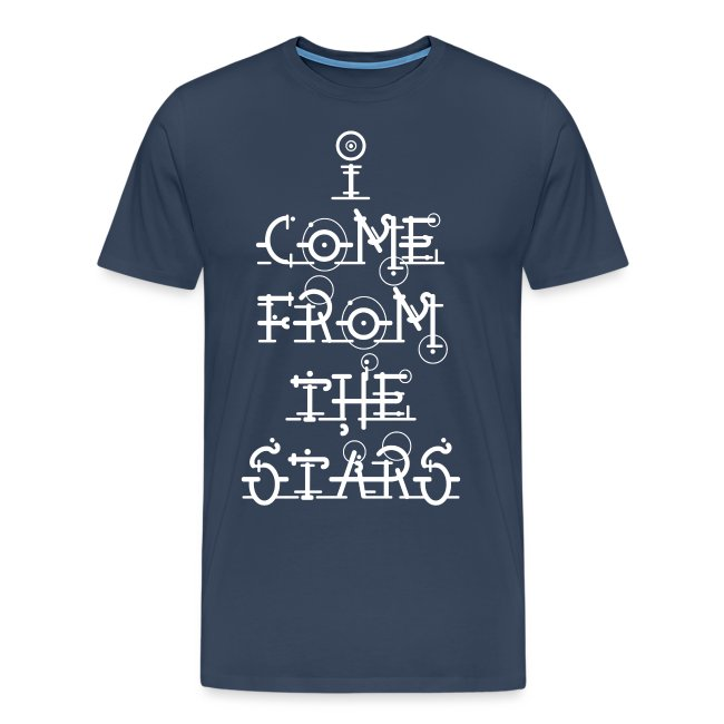 I Come From The Stars