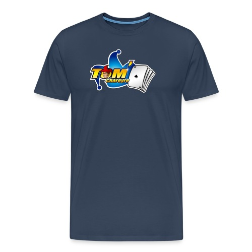 thomas chareyre mascotte - T-shirt Premium Homme