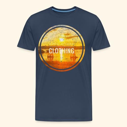 Sail Away - Men's Premium T-Shirt