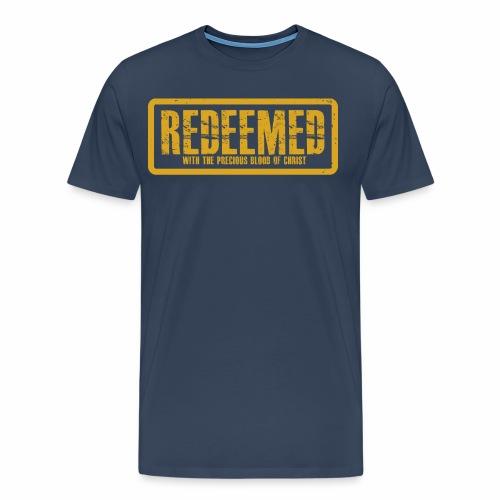 Redeemed sweater - Men's Premium T-Shirt