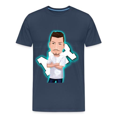37993246 1797028127044025 - Men's Premium T-Shirt