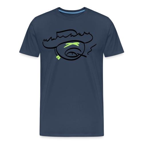chapolapay - T-shirt Premium Homme