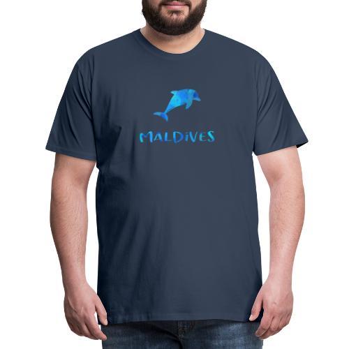 Delphy - Männer Premium T-Shirt