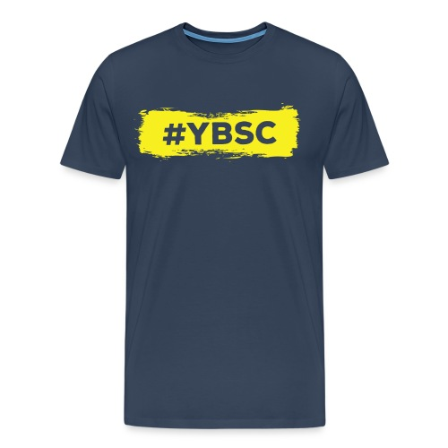 YBSC Sample 2 - T-shirt Premium Homme