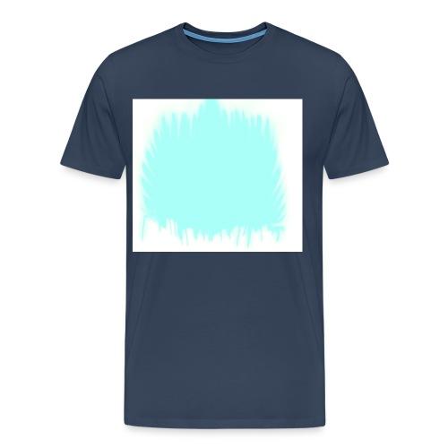 2016 The Krafty Kitsune - Men's Premium T-Shirt