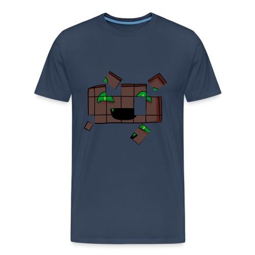 ChokoH - Camiseta premium hombre