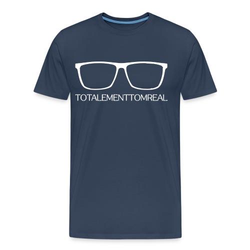 tshirt1 png - T-shirt Premium Homme