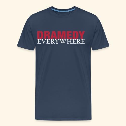 DRAMEDY - T-shirt Premium Homme