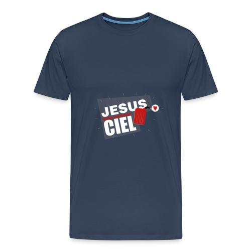 essentiel - T-shirt Premium Homme