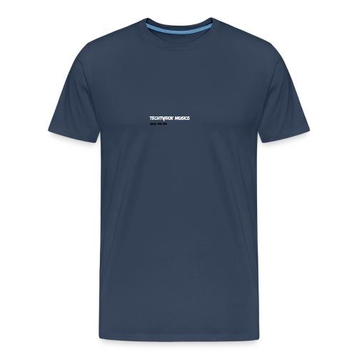 Music for life - Men's Premium T-Shirt