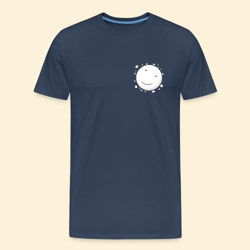 snowball - Männer Premium T-Shirt