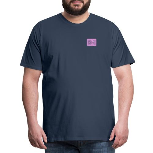LOGO IMPERO ROME STILE - Maglietta Premium da uomo