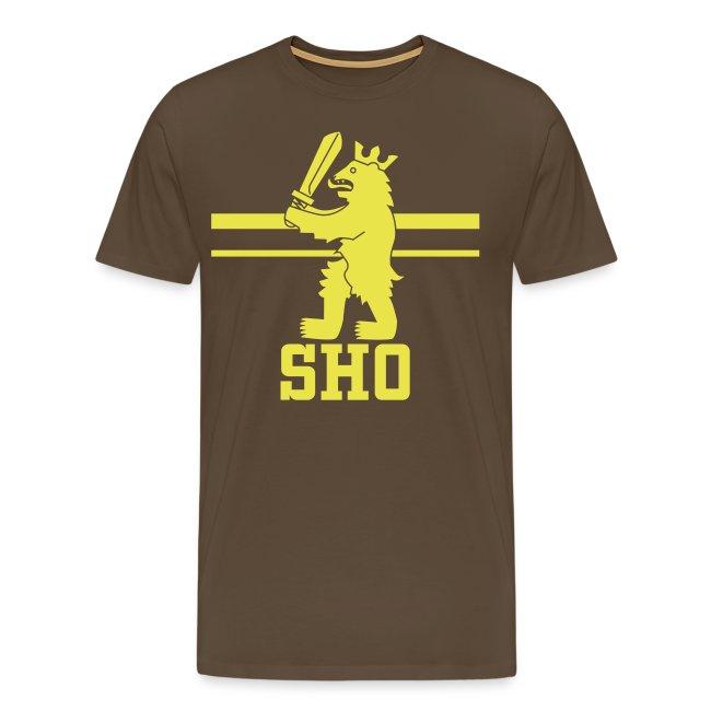 SHO Satakunta