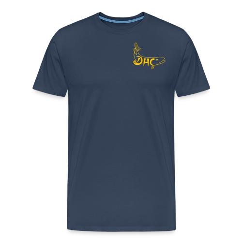 dhcfischvorschau - Männer Premium T-Shirt
