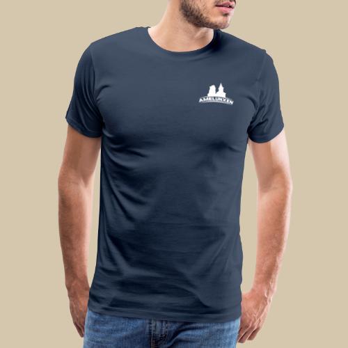kirchen simpel mit amelunxen - Männer Premium T-Shirt