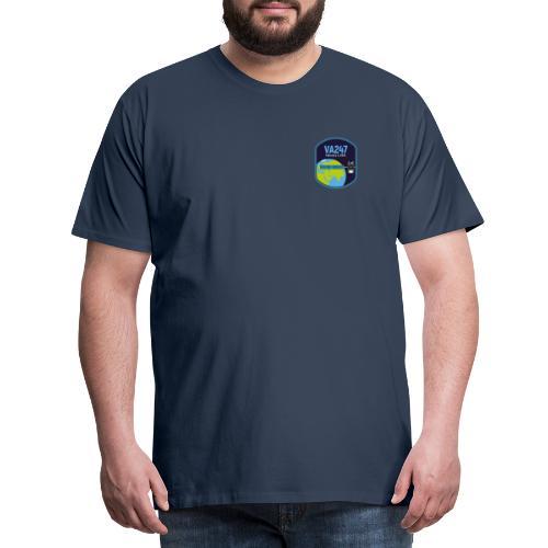 VA247 - Men's Premium T-Shirt