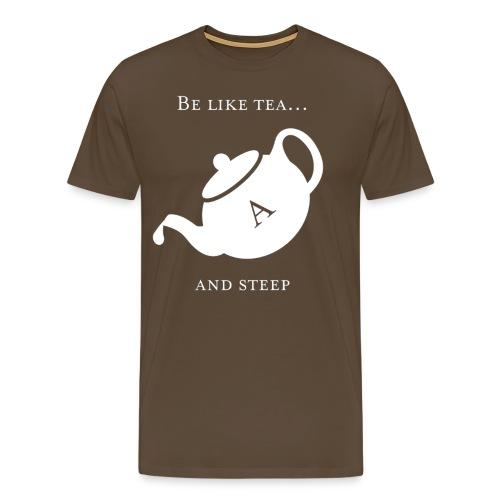 hmmn - Men's Premium T-Shirt
