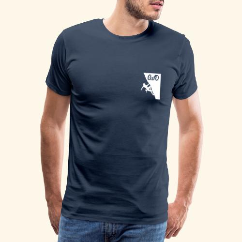 GSFO (Grundversion) - Männer Premium T-Shirt