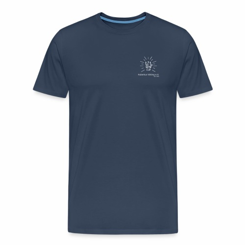 LOGO Hubertus Vötting - Männer Premium T-Shirt
