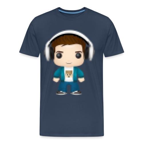 NiallBobbyJoe Avatar - Men's Premium T-Shirt