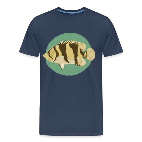 Dat - Premium-T-shirt herr
