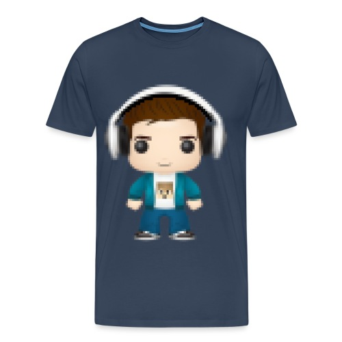 NiallBobbyJoe Avatar - Men's Premium T-Shirt