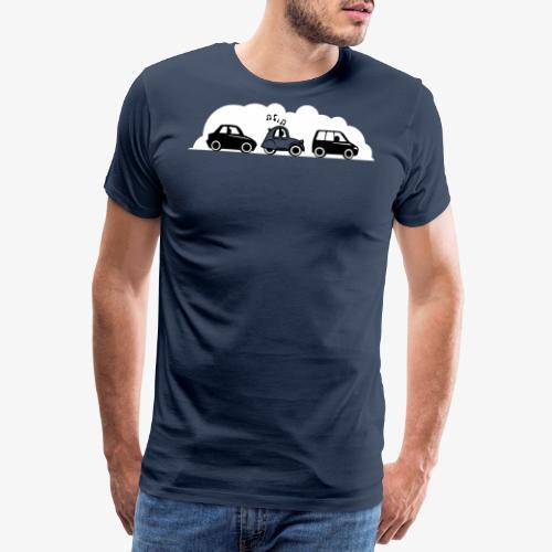 different - T-shirt Premium Homme