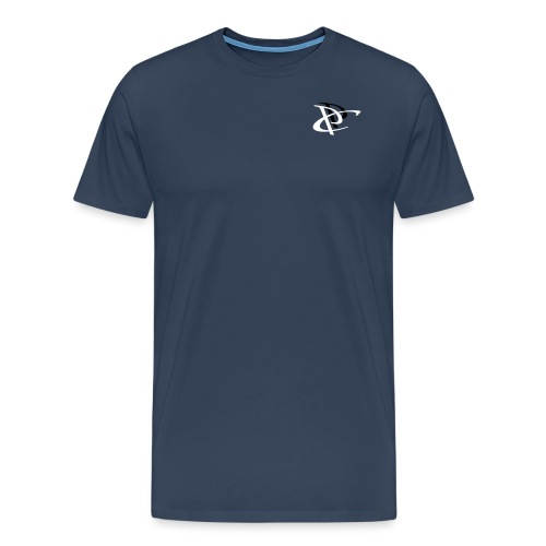 Logo PPC - T-shirt Premium Homme
