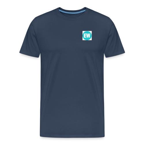 06302015 Regular EW Facebook 750x750 1 - Premium-T-shirt herr