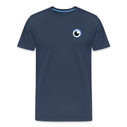 Folkestone Hypnotherapy - Men's Premium T-Shirt