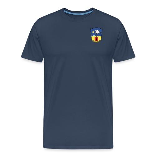 Wappen -NEU- - Männer Premium T-Shirt